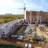 Фотоотчет о ходе строительства по состоянию на 04.10.2020